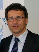 Luc Buckenmeyer - Directeur de l'IEJ Strasbourg
